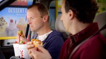 Sonic Drive-In Lil' Doggies TV Spot, 'Obedience School' - Thumbnail 6