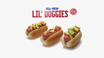 Sonic Drive-In Lil' Doggies TV Spot, 'Obedience School' - Thumbnail 9