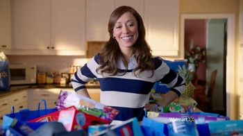 Walmart TV Spot, 'Put a Smile on Your Face That Lasts the Whole Year'