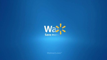 Walmart TV Spot, 'Put a Smile on Your Face That Lasts the Whole Year' - Thumbnail 7