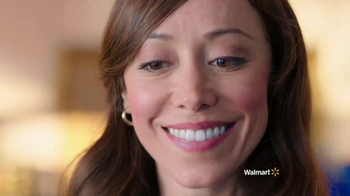 Walmart TV Spot, 'Put a Smile on Your Face That Lasts the Whole Year' - Thumbnail 1