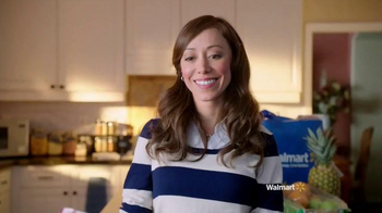 Walmart TV Spot, 'Put a Smile on Your Face That Lasts the Whole Year' - Thumbnail 2