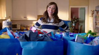 Walmart TV Spot, 'Put a Smile on Your Face That Lasts the Whole Year' - Thumbnail 4