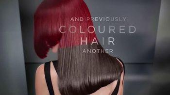 Vidal Sassoon Salonist TV Spot, 'Permanent Colour'