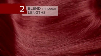 Vidal Sassoon Salonist TV Spot, 'Permanent Colour' - Thumbnail 6