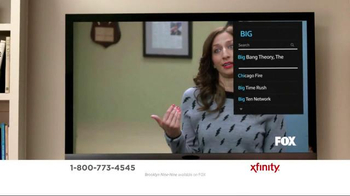 XFINITY X1 Entertainment Operating System TV Spot, 'TV & Internet Together' - Thumbnail 6
