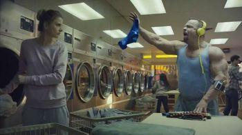 Oxygen Now App TV Spot, 'Laundromat' - 70 commercial airings