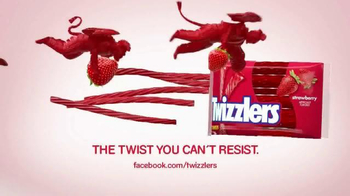 Twizzlers TV Spot, 'There's No Taste Like Twizzlers' - Thumbnail 10