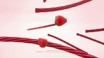 Twizzlers TV Spot, 'There's No Taste Like Twizzlers' - Thumbnail 2