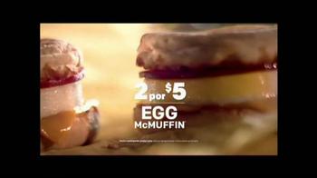 McDonald's TV Spot, 'Dos Sabores Clássicos' [Spanish] - Thumbnail 5
