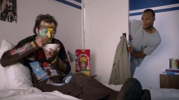 Lucky Charms TV Spot, 'Camouflage' - Thumbnail 9