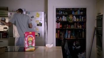 Lucky Charms TV Spot, 'Camouflage' - Thumbnail 4