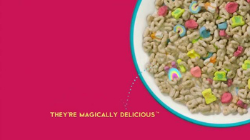 Lucky Charms TV Spot, 'Camouflage' - Thumbnail 8