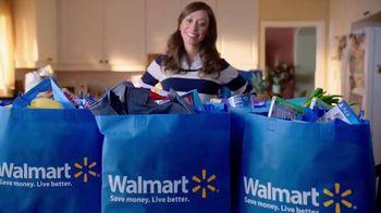 Walmart TV Spot, 'Sonrisa' [Spanish] - 536 commercial airings