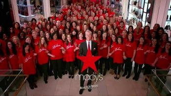 Macy's TV Spot, 'Make-A-Wish: A Million Thanks' - Thumbnail 8