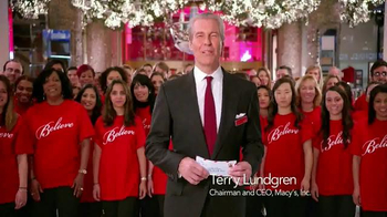 Macy's TV Spot, 'Make-A-Wish: A Million Thanks' - Thumbnail 2