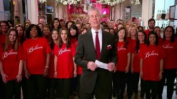 Macy's TV Spot, 'Make-A-Wish: A Million Thanks' - Thumbnail 4