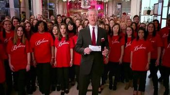 Macy's TV Spot, 'Make-A-Wish: A Million Thanks' - Thumbnail 5