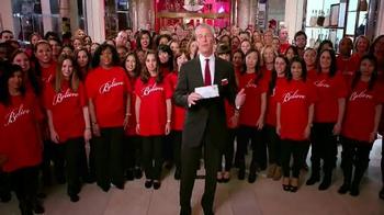 Macy's TV Spot, 'Make-A-Wish: A Million Thanks' - Thumbnail 6