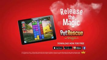 Pet Rescue Saga TV Spot, 'Release the Magic!' - Thumbnail 10