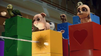 Pet Rescue Saga TV Spot, 'Release the Magic!' - Thumbnail 7