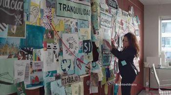 Old Navy TV Spot, 'Meta de Año Nuevo' Con Judy Reyes [Spanish]