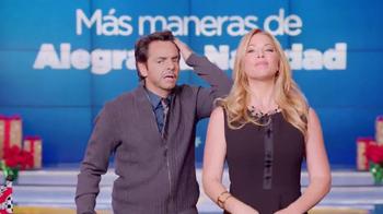 Walmart TV Spot, 'Alegra su Navidad' Con Eugenio Derbez [Spanish] - Thumbnail 5