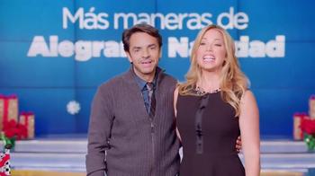 Walmart TV Spot, 'Alegra su Navidad' Con Eugenio Derbez [Spanish] - Thumbnail 6
