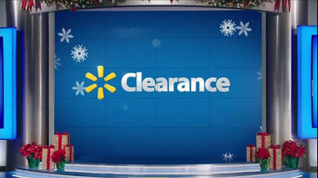Walmart Holiday Clearance Event TV Spot, 'Balloons' Feat. Melissa Joan Hart - Thumbnail 10