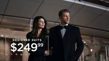 Men's Wearhouse After Christmas Sale TV Spot, 'Not Too Late' - Thumbnail 3