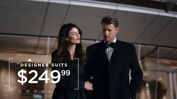 Men's Wearhouse After Christmas Sale TV Spot, 'Not Too Late' - Thumbnail 4