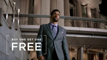 Men's Wearhouse After Christmas Sale TV Spot, 'Not Too Late' - Thumbnail 6