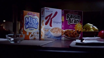 Kellogg's TV Spot, 'Tomorrow is Yours to Claim' - Thumbnail 10