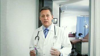 Lagicam TV Spot, 'Dr. Juan Carlos Ramírez' [Spanish]