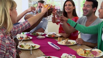 ADT Pulse TV Spot, 'New Year Burglary' - 898 commercial airings