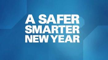 ADT Pulse TV Spot, 'New Year Burglary' - Thumbnail 4