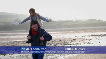 ADT Pulse TV Spot, 'New Year Burglary' - Thumbnail 9