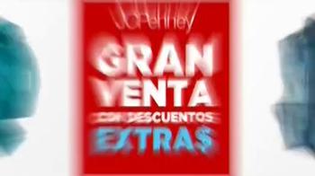 JCPenney Gran Venta con Descuentos Extras TV Spot, 'Compras' [Spanish] - Thumbnail 7