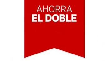 JCPenney Gran Venta con Descuentos Extras TV Spot, 'Compras' [Spanish] - Thumbnail 3