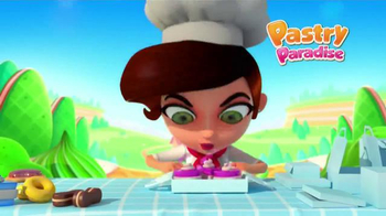 Pastry Paradise TV Spot, 'Flavor Back in the World' - Thumbnail 4