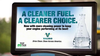 Valero TV Spot, 'All Over the Country' - Thumbnail 6