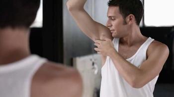 Degree Men Dry Spray TV Spot, 'Fresco y Limpio' [Spanish] - Thumbnail 10