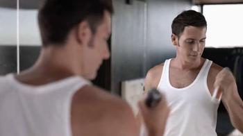Degree Men Dry Spray TV Spot, 'Fresco y Limpio' [Spanish] - Thumbnail 4