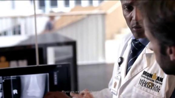 Memorial Hermann TV Spot, 'Your Body is Powerful' - Thumbnail 5