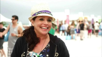 2015 Food Network South Beach Wine & Food Festival TV Spot, 'Get Tickets' - 54 commercial airings