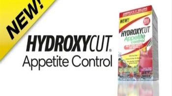 Hydroxy Cut Appetite Control TV Spot, 'Take Control' - Thumbnail 2