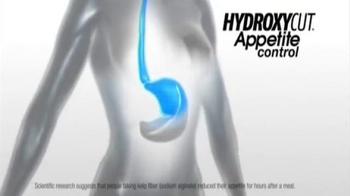 Hydroxy Cut Appetite Control TV Spot, 'Take Control' - Thumbnail 5