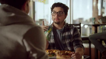 Subway Grilled Chicken Strips TV Spot, 'Break Through' - Thumbnail 6