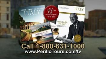 Perillo Tours TV Spot, 'Over Generations' - Thumbnail 6