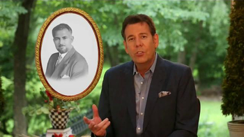 Perillo Tours TV Spot, 'Over Generations'